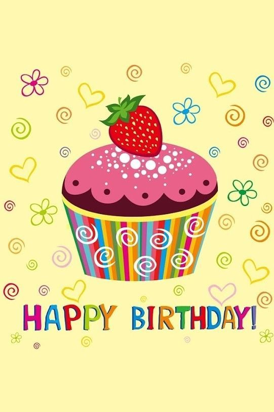 Pin By Disneyohana On Screensavers Happy Birthday Greetings Happy Birthday Cards Birthday Cards For Friends