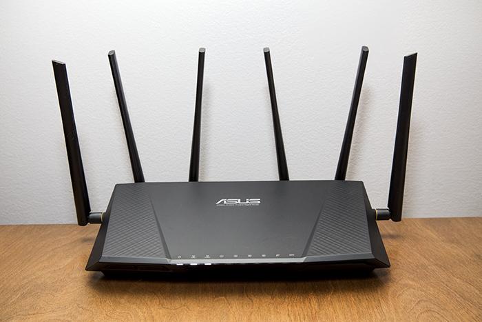ac 3200. asus rt-ac3200 gigabit router review ac 3200
