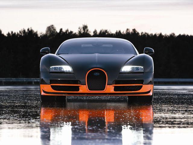 Gambar Transportasi Mobil Bugatti Veyron 16 4 Super Sport Bugatti Veyron Bugatti Transportasi