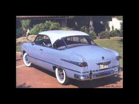 Youtube Classic Car Restoration Ford Shoebox Ford