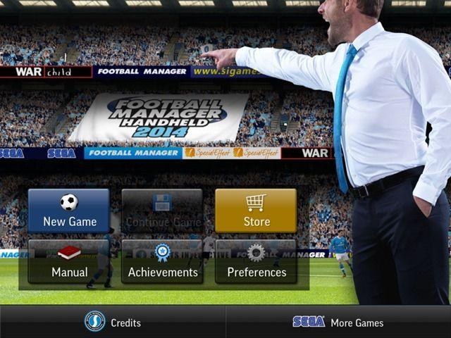 football manager handheld 2014 apk free
