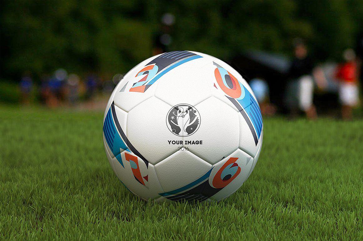 Download Soccer Ball Mock Up Soccer Ball Soccer Mockup Free Psd