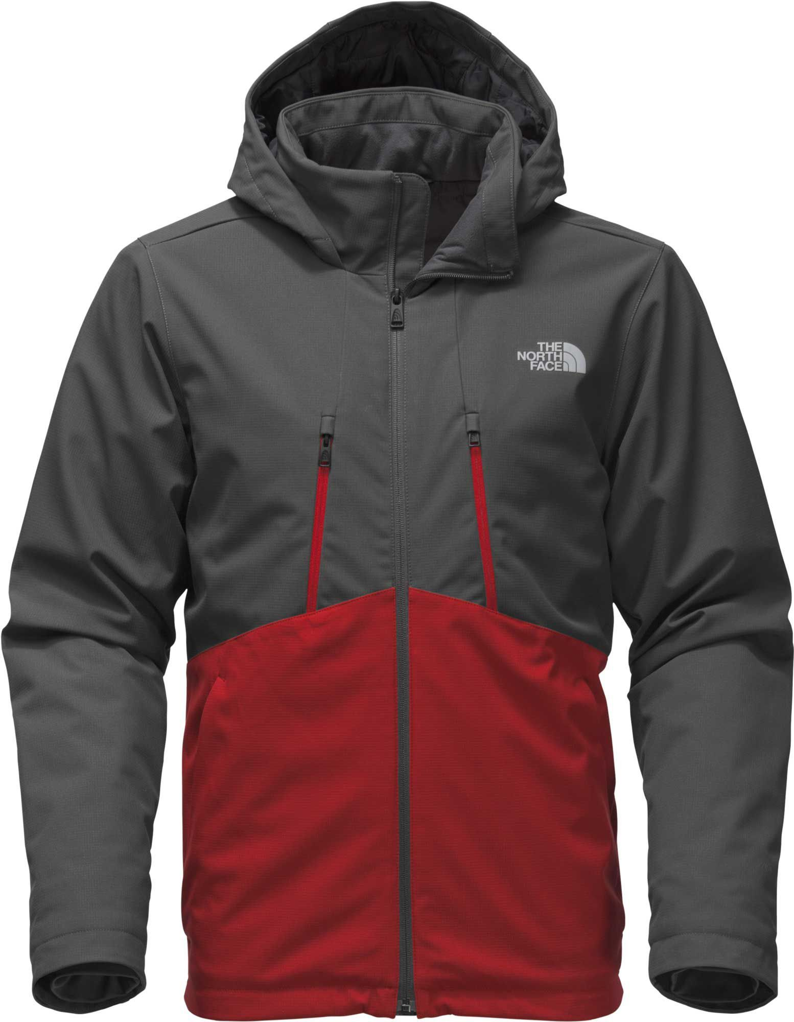 942025a501ec The North Face Men s Apex Elevation Insulated Jacket
