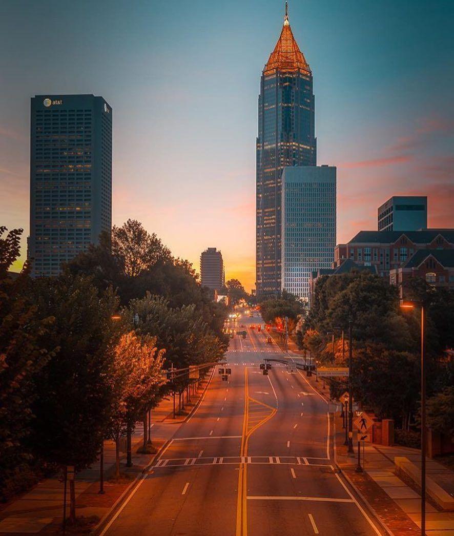 At&t Atlanta Ga Corporate Office