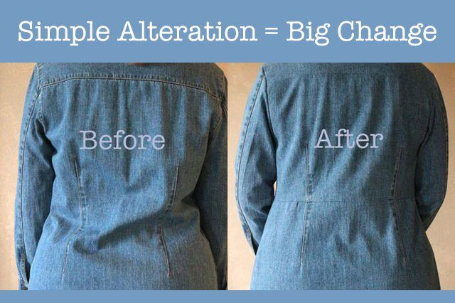 14 basic clothing alterations you can do yourself clothing 14 basic clothing alterations you can do yourself solutioingenieria Images