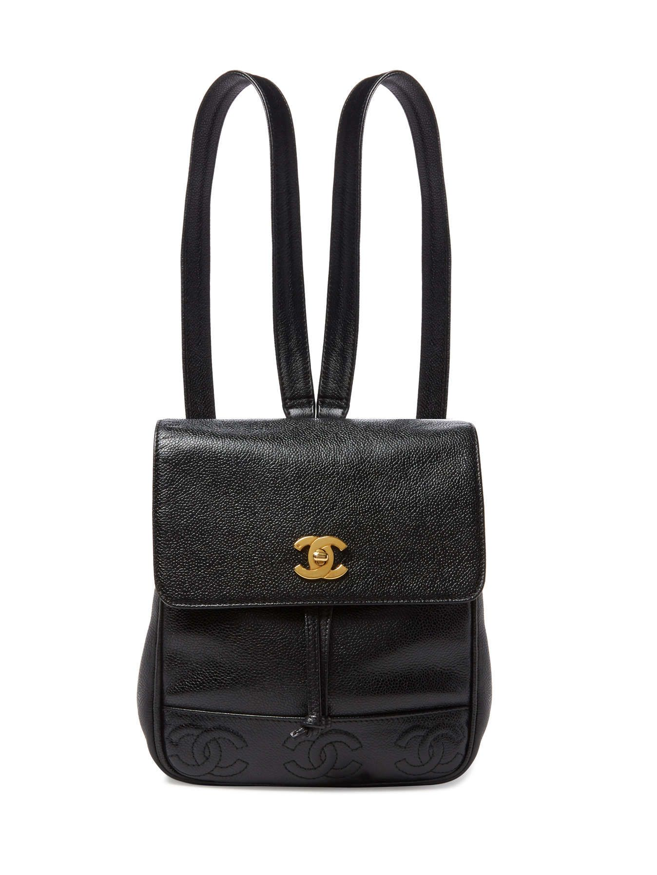 12b6ea1a16107d Black Caviar Backpack | Want It. Now. | Clothes for women, Backpacks ...