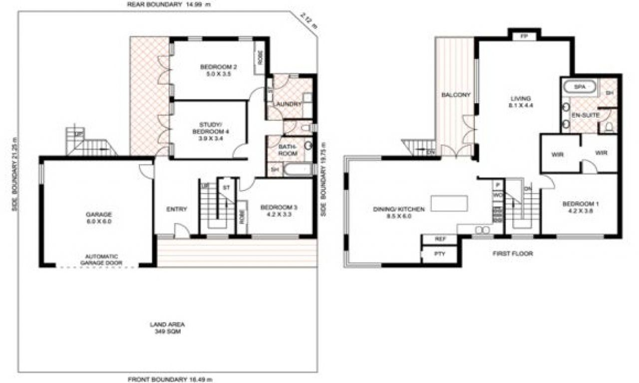 Amazing Beach House Plan Inspirations For Your Living Style Beach House Floor Plans House Plans South Africa Small Beach House Plans