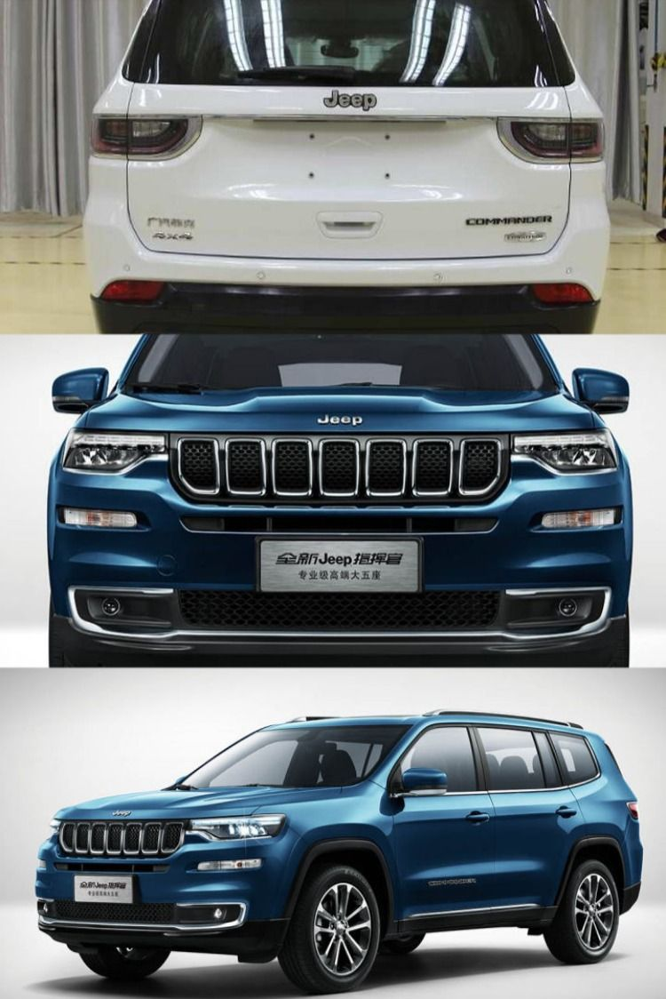 New Jeep Compass 7 Seater Suv Price Launch And Review In Hindi In 2020 Suv Prices Jeep 7 Seater Suv