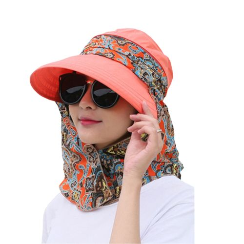 10af0c25110 Modo Vivendi Womens Summer Hat with Scarf Buy Online In India