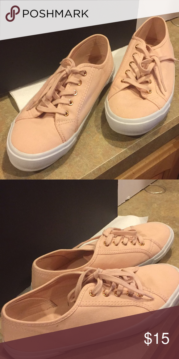 Old Navy Tennis Shoes 👟, pink | Tennis