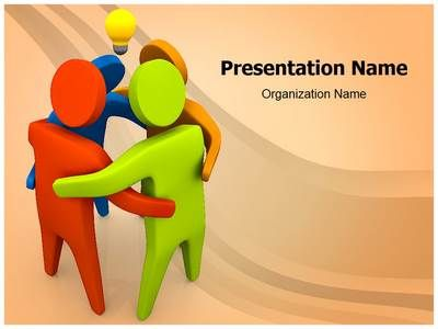 Download Our Professionally Designed Group Idea Ppt Template This