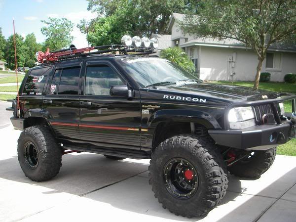 Lifted Zj S And Wj S Picture Thread Jeepforum Com Jeep Zj Jeep Grand Cherokee Zj Jeep