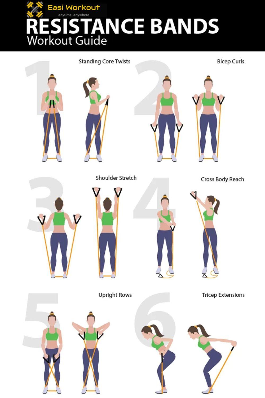 Pin On Body Workout Plan