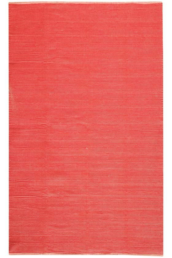 ribbed cotton rug for living room $100
