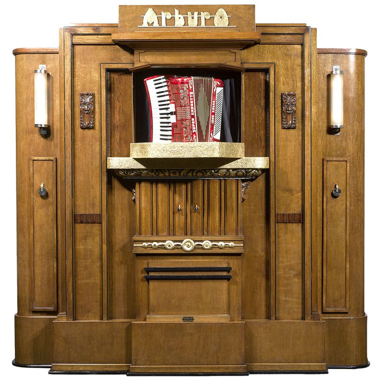 arburo orchestrion organ by bursens and roels toys for the girl in me instruments musicals. Black Bedroom Furniture Sets. Home Design Ideas