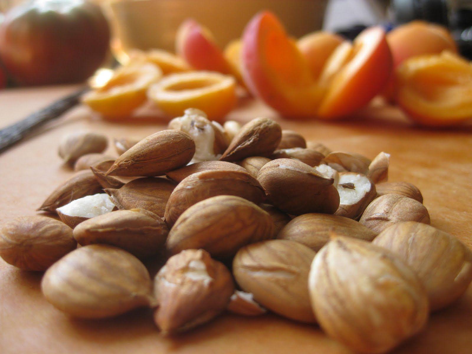 B17 Vitamini Nelerde Bulunur