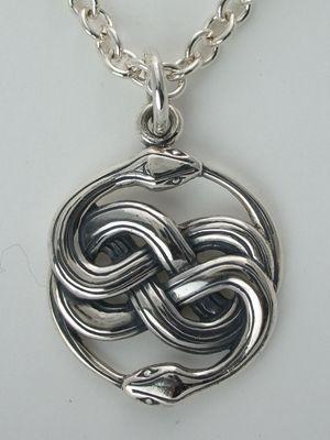 Snake pendant wish list pinterest snake saints and pendants snake pendant aloadofball Images