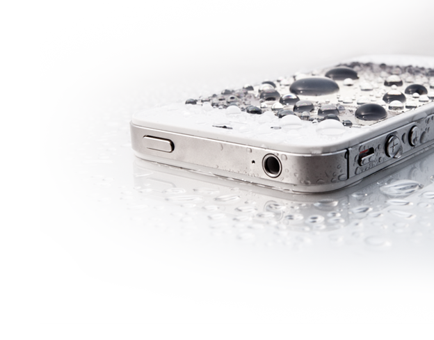Make Your Cell Phone Water Safe Without A Case. Liquipel Is A Brand New  Technology