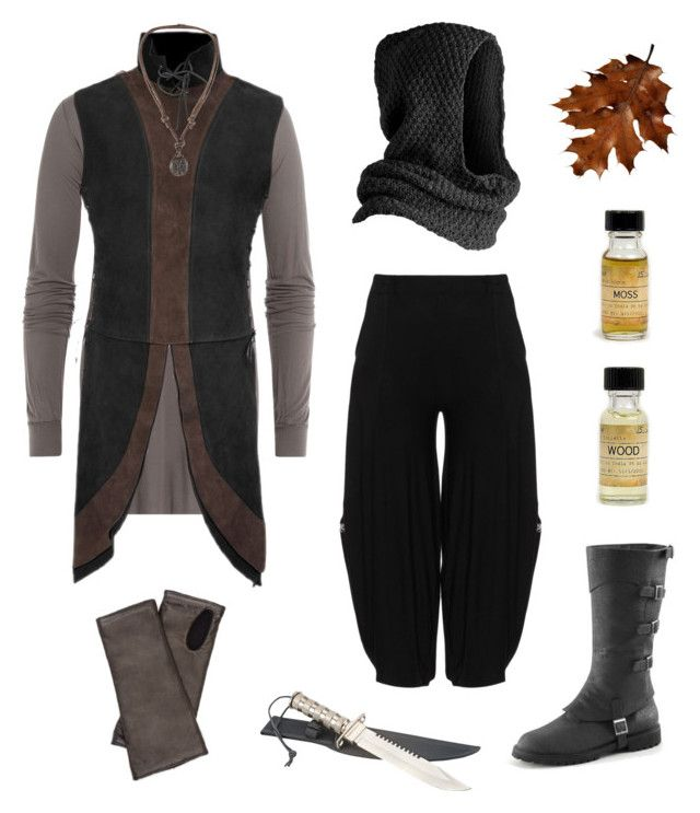"""Woodsy"" by vveave-silk ❤ liked on Polyvore featuring Kekoo, Rick Owens, Funtasma, Pieces, Aéropostale, Portland General Store, Club Monaco, vintage, men's fashion and menswear"