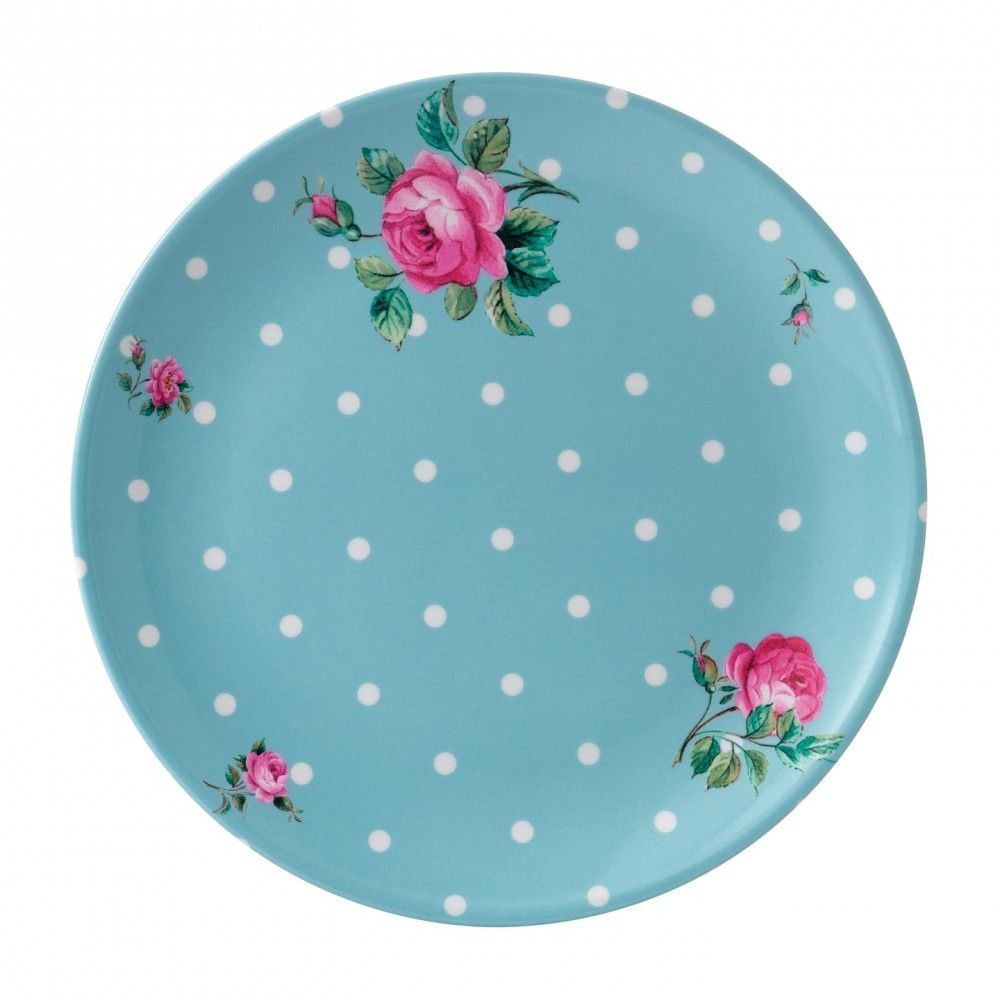 Vintage Mix Picnic Large Platter Melamine - Royal Albert | US ...