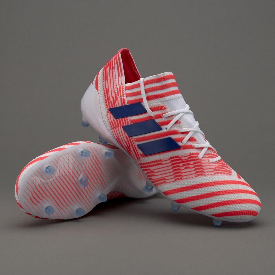 adidas Nemeziz 17.1 FG Woman