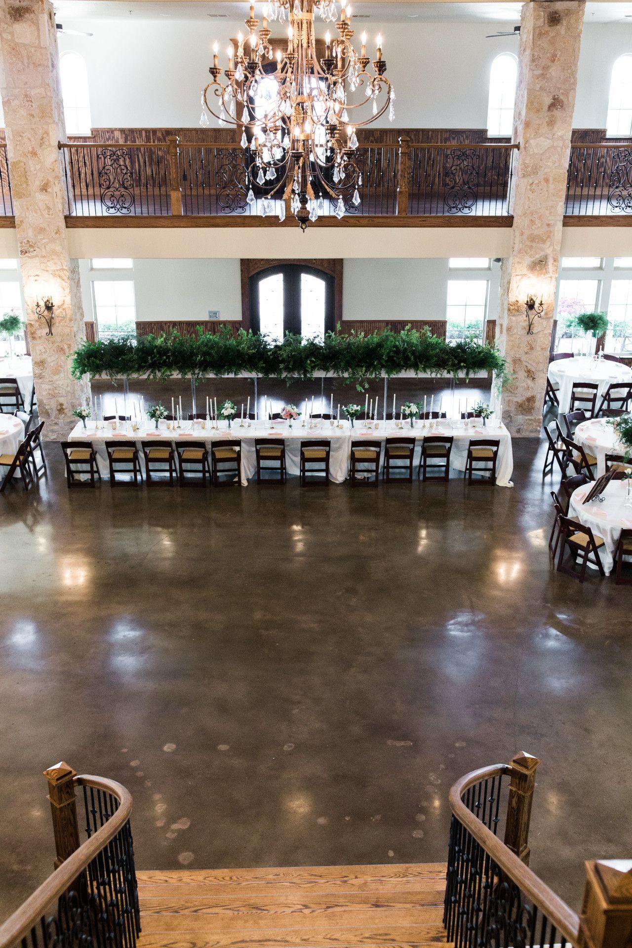 Tuscany Hill Wedding Ceremony u0026 Reception