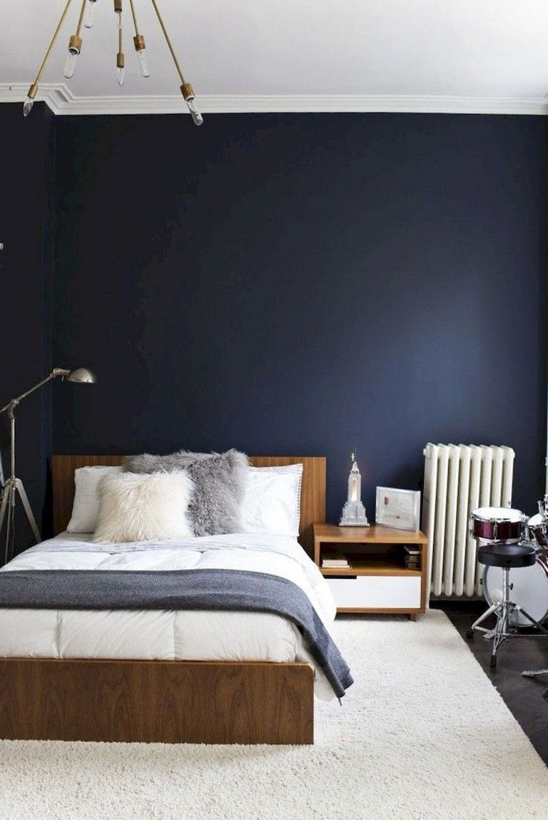 25 Mid Century Bedroom Design Ideas: 38+ Awesome Mid Century Modern Home Decor Ideas