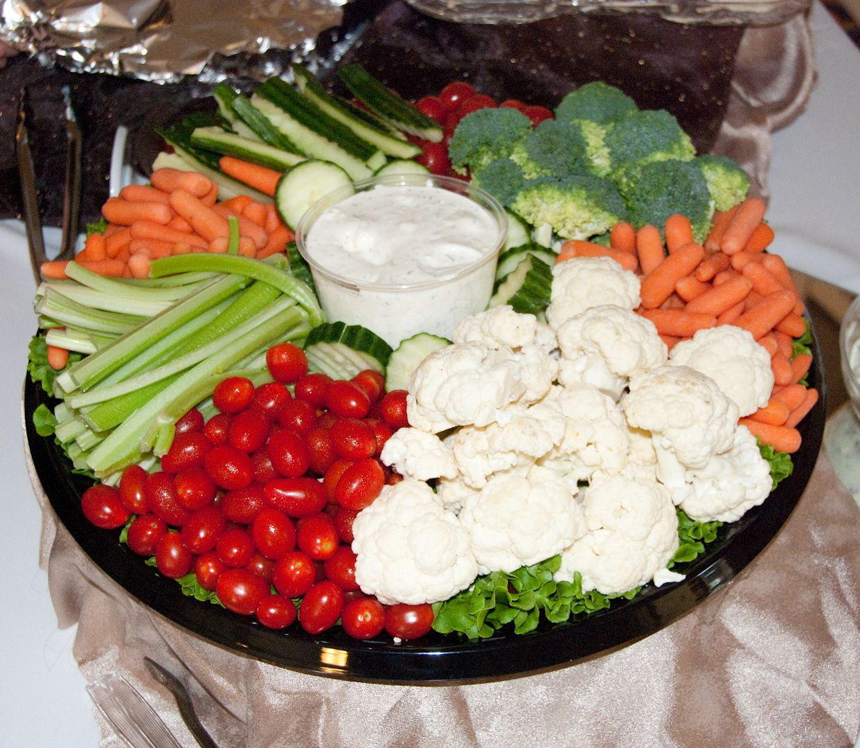 Party Trays Costco – name