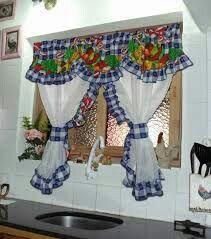 Idee Per Tende Da Cucina Fai Da Te. Cheap Amazing Tende ...
