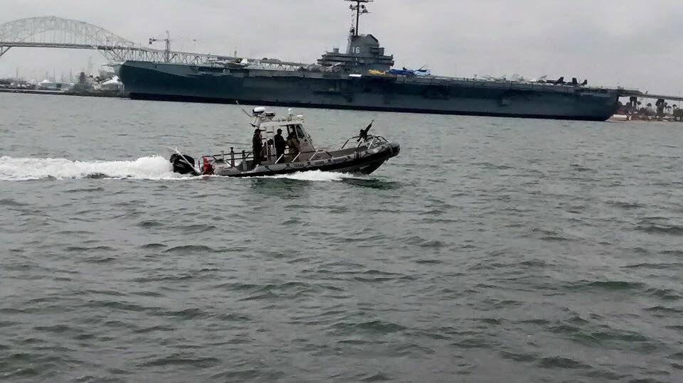 boat rental corpus christi bay