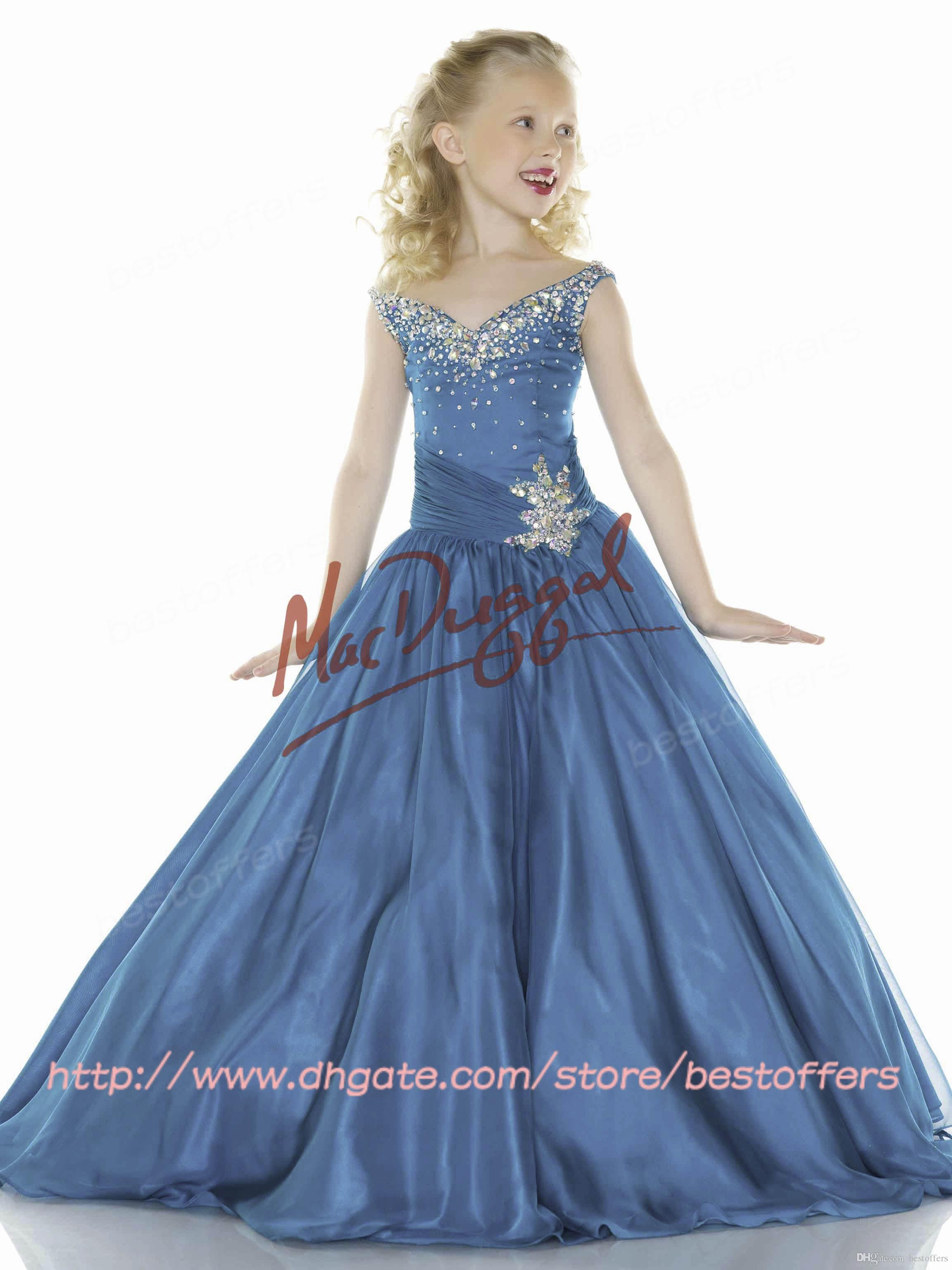 Pool Blue Cheap Bridesmaid Dresses 2017 Sweetheart with Beads ...