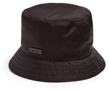 Prada Bucket Hat - Mens - Black  c3304306f85f