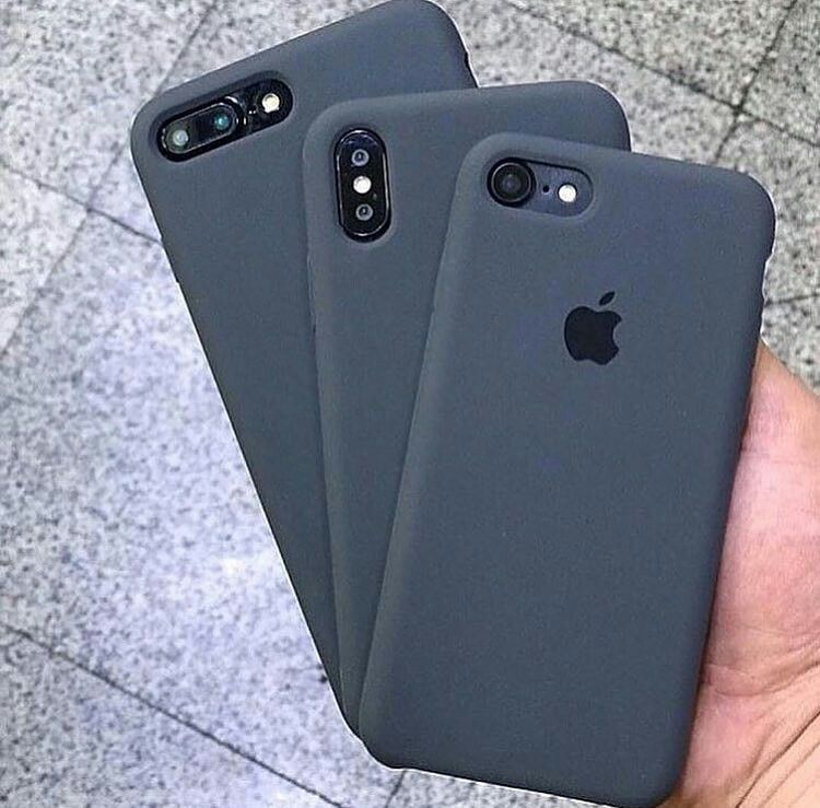 Iphone Xs Xr Iphone 8 Plus Matte Black Case Iphone Iphone 7 Black Matte Iphone 8 Plus