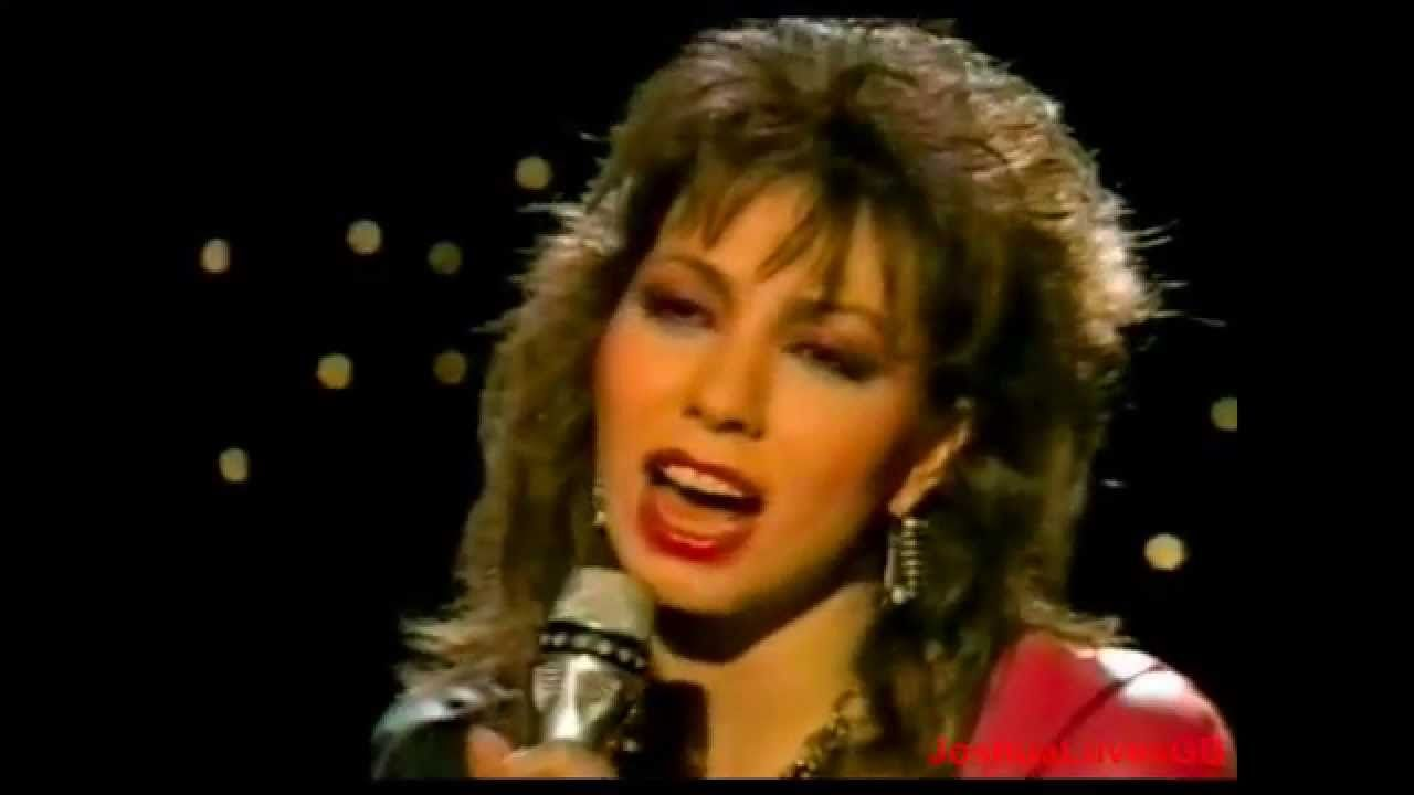 Jennifer Rush The Power Of Love Hd 1080p 24bit 96khz Pcm Digital Beautiful Voice And What Bass Musique