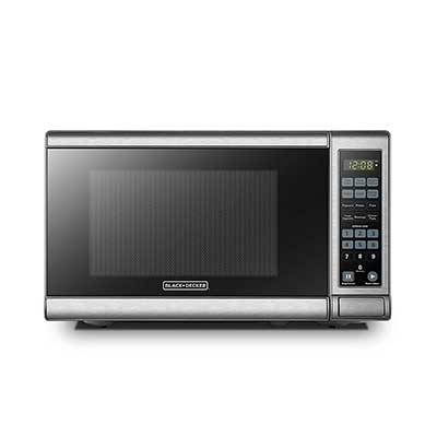 Top 10 Best Stainless Steel Microwave Ovens In 2020 Reviews
