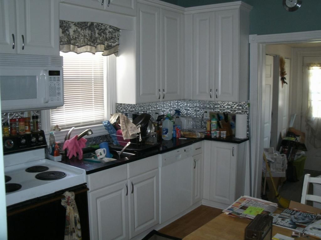 110 Yr Old Victorian Home Kitchen Remodeling Project Remodeling