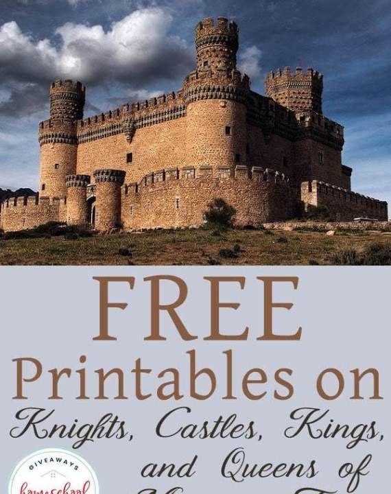 FREE Printable Pledge of Allegiance Mini-Pack #50freeprintables