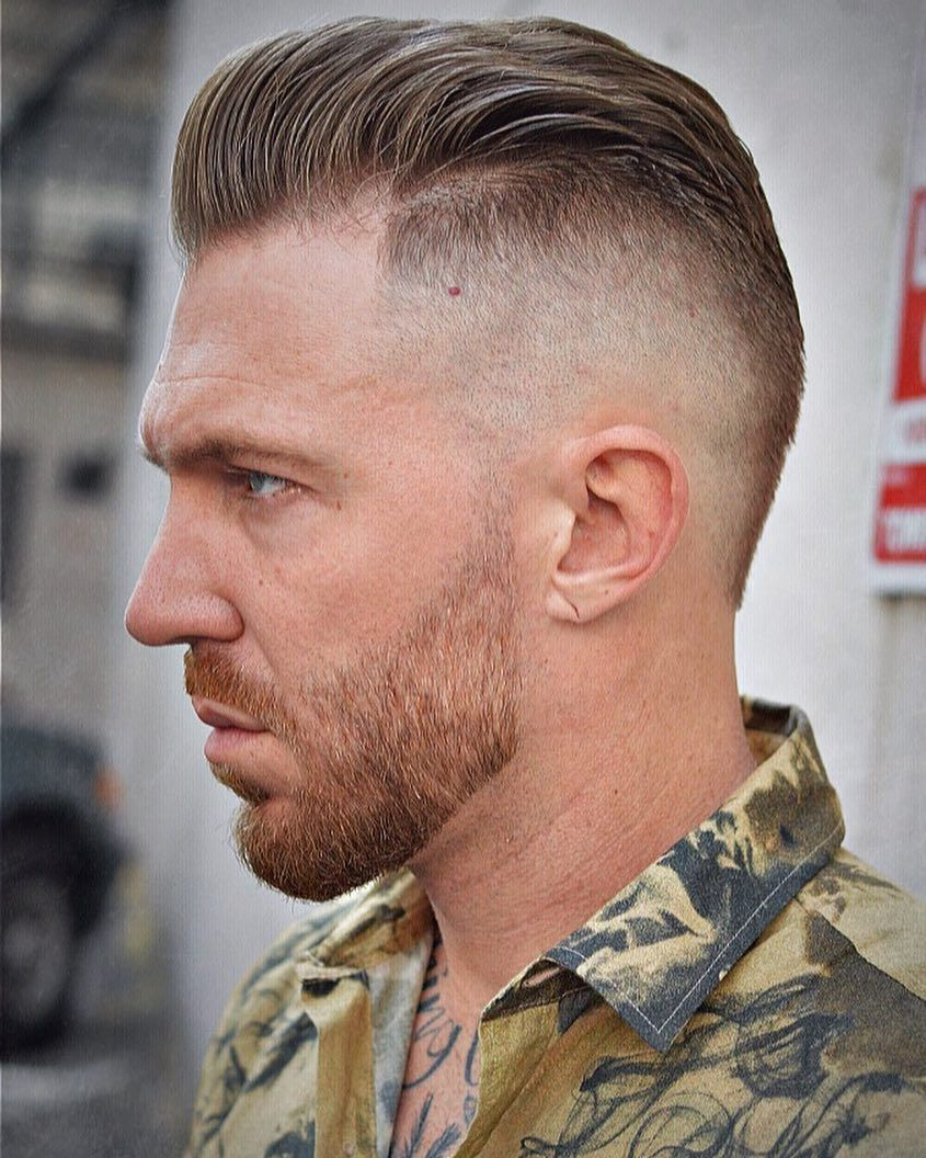 Men's haircut pictures stylish bearded guys and cool hairstyles  hair  pinterest  short
