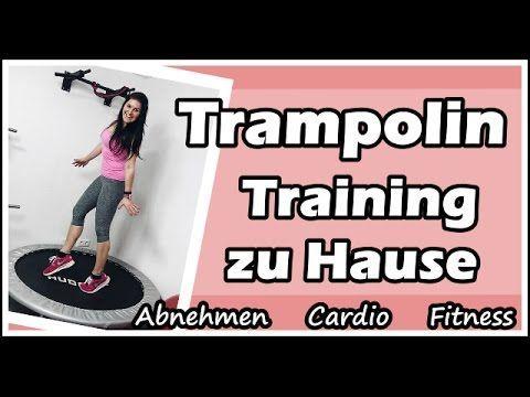 Abnehmen Mit Trampolin : gesund abnehmen mit dem bellicon seilringtrampolin youtube mit bildern trampolin training ~ Watch28wear.com Haus und Dekorationen