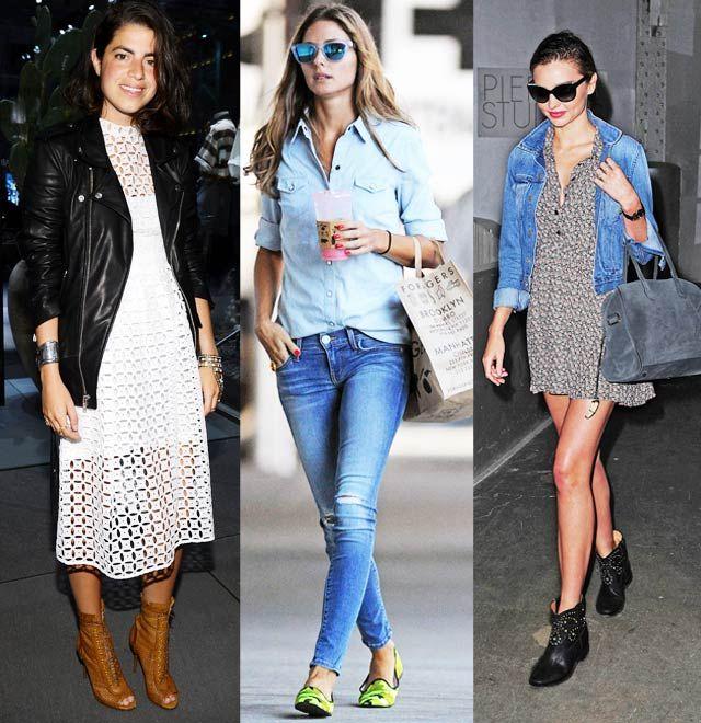 How to dress like a celebrity (while on a budget) | Styl życia ...