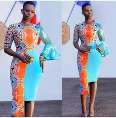 Ankara dress styles:Latest styles only - African fashion and lifestyles www.africanfashionandlifestyles.com #ankarastil Ankara dress styles:Latest styles only - African fashion and lifestyles www.africanfashionandlifestyles.com #ankarastil