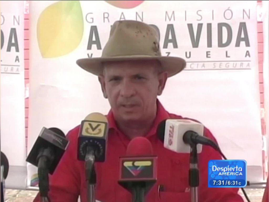 Comparece en Aruba General venezolano sospechoso de vínculos con el narcotráfico