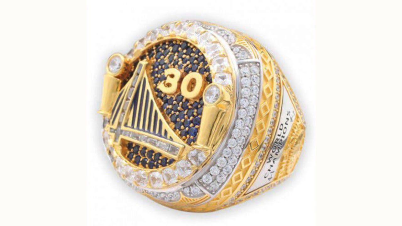 Customized championship rings custom replica