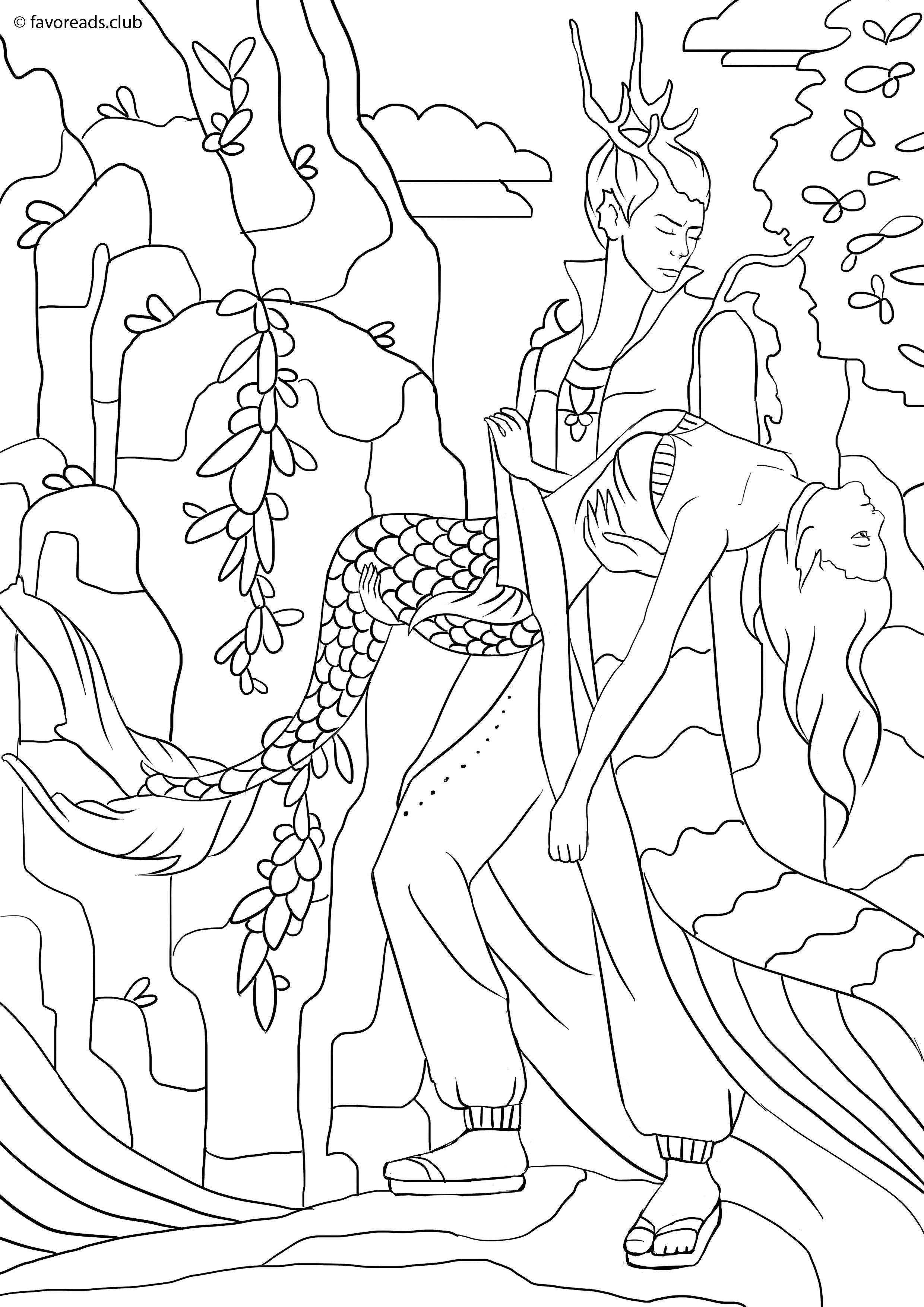 Pin de Priscilla Rich en Coloring pages | Pinterest