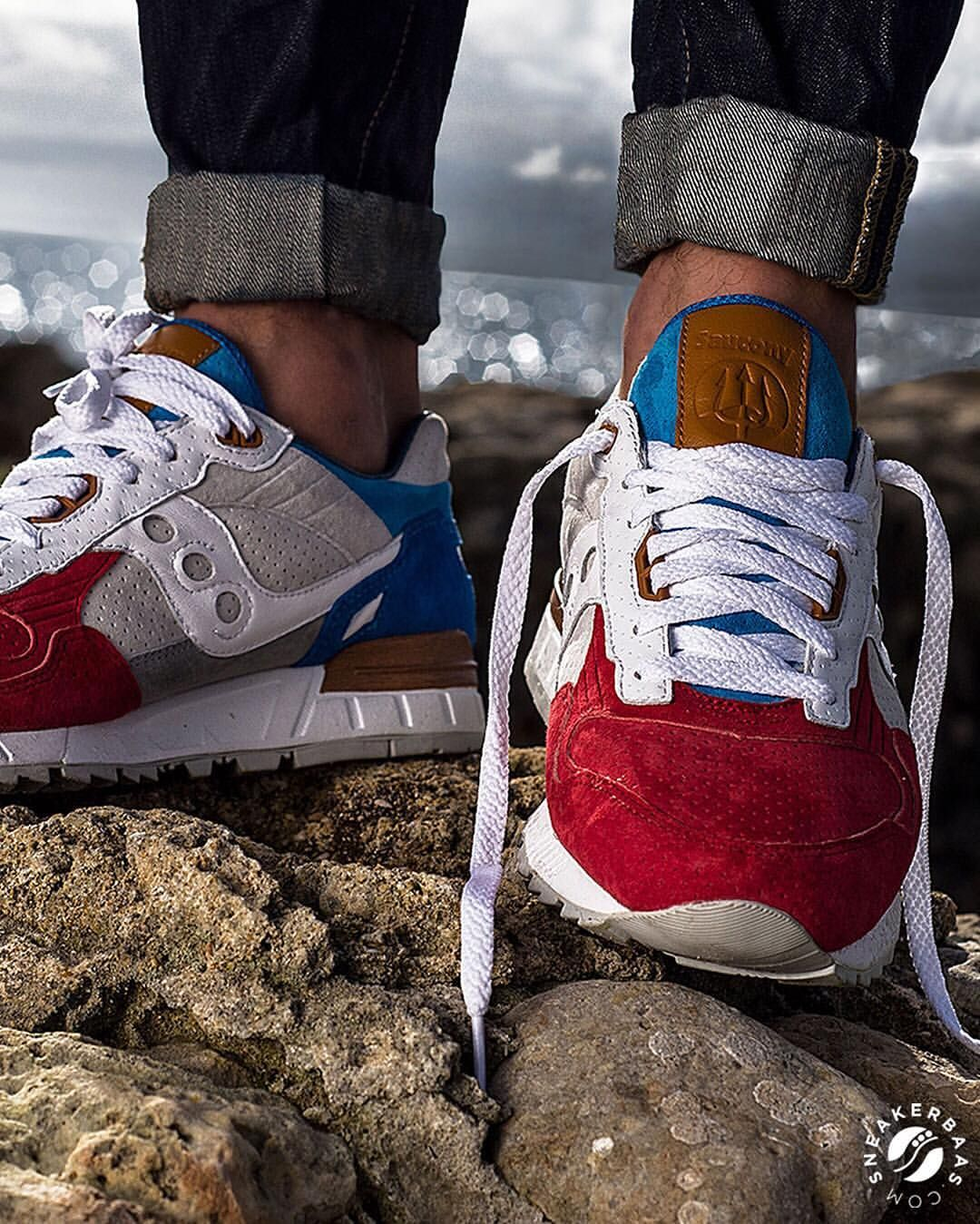 Saucony Shadow 5000 Page 2 | HYPEBEAST