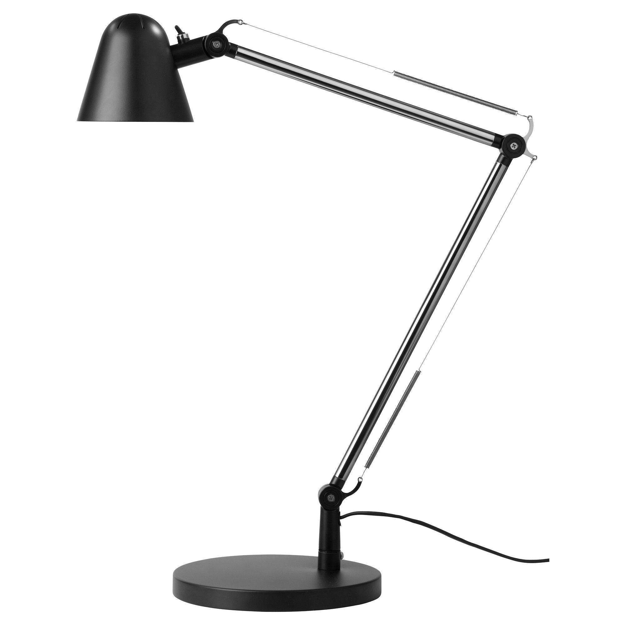 Mobel Einrichtungsideen Fur Dein Zuhause Ikea Desk Lamp Work