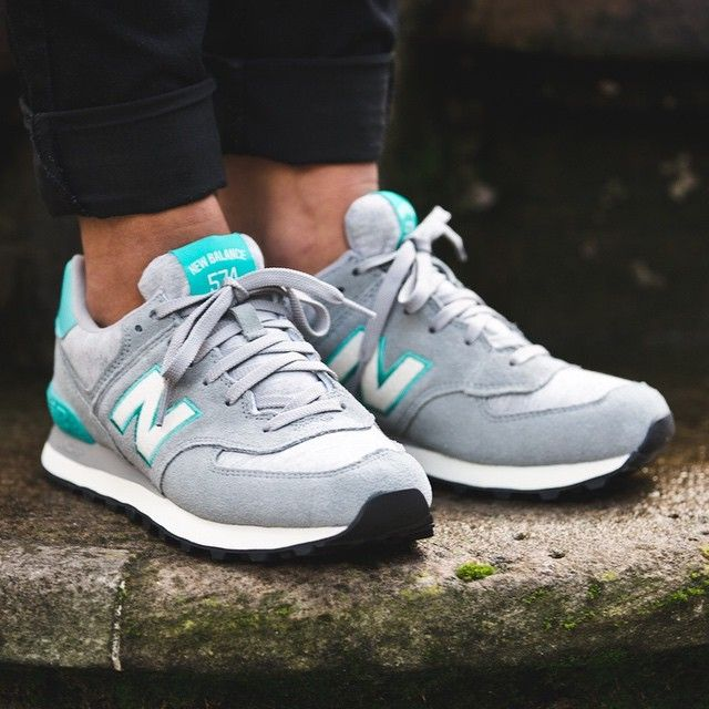 NEW BALANCE WL574 WL574SNG - sizes: 35 to 41 - price € 99,99 Get you ...