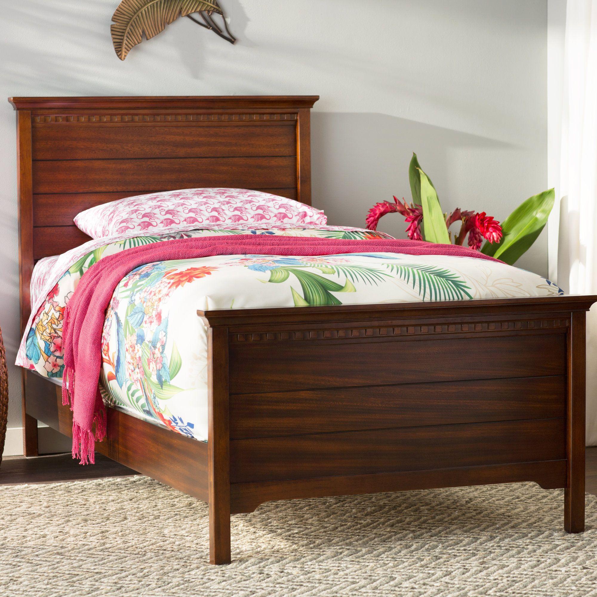 Noah Twin Platform Bed In 2019 Twin Platform Bed Kid Beds