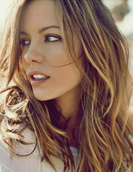 Kate Beckinsale The Most Beautiful Woman In The World If