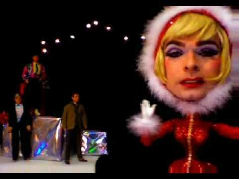 Clementine the Living Fashion Doll Christmas special 2008